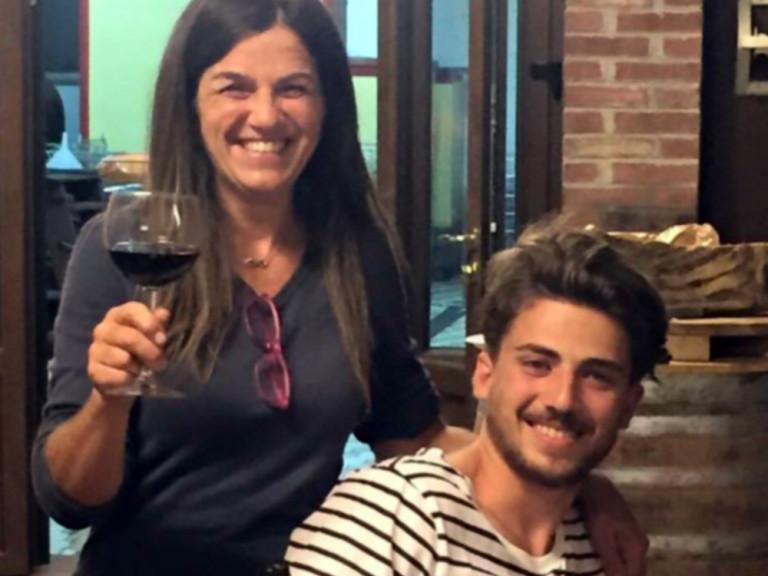 Sabrina ed Emanuele